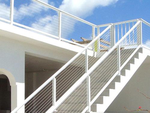 Feeney DesignRail in White