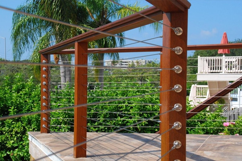Guide To Buying A Cable Railing Kit Get Some Great Ideas
